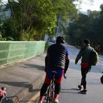 鹿頸路 Luk Keng Road