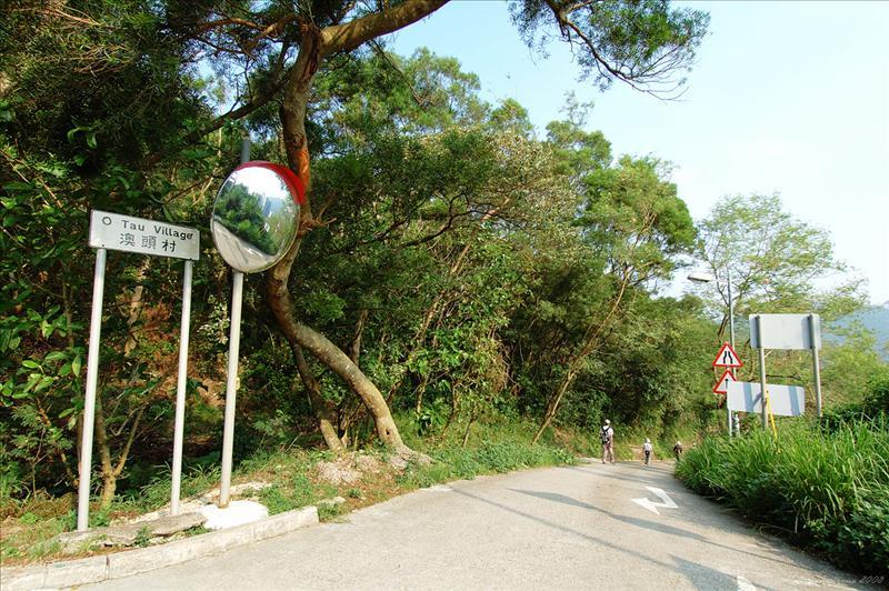 Wilson Trail Stage 3 衛徑3段