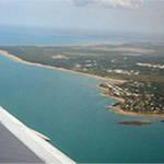Descend to Darwin on Discount flights