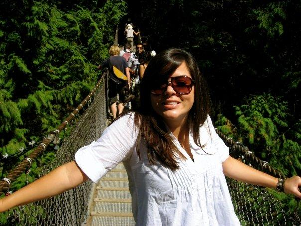 Lynn Canyon Vancouver, BC