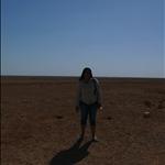 Meliza in de woestijn - 2