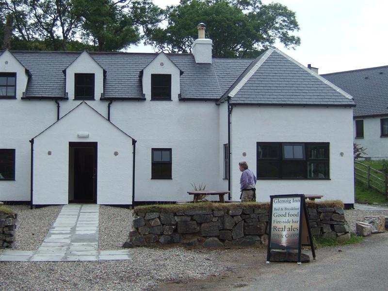 Glenuig Inn