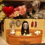 2006.05.28 Tokyo Life,Day 22_竹芝、台場