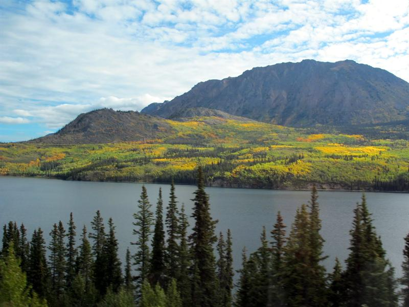 Yukon territory,Canada