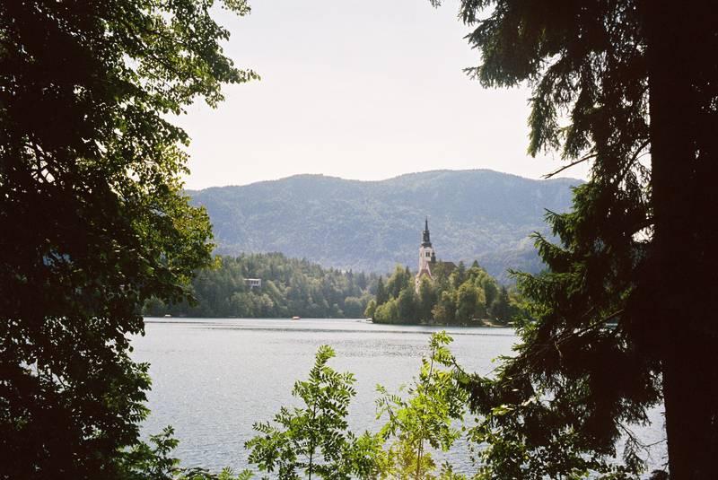 Lake Bled - Bled