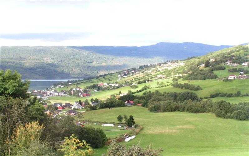 Fjords at Bergen & Geiranger, Norway