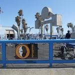 LA - Muscle Gym at Venice Beach