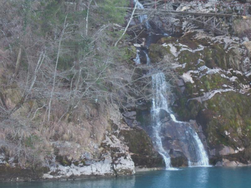 Lake Brienz - Giessbach