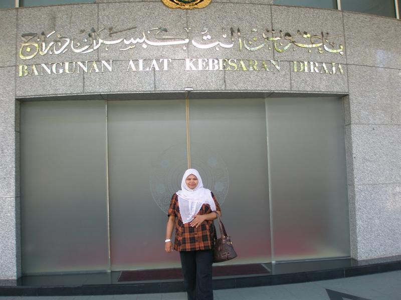 Regalia Museum