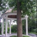 Belvédère parc Fuxing