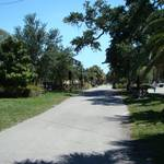 Pinellas Bike Trail