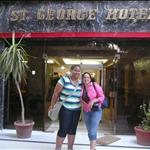 Egypte - 27juli09 - Alexandrie_Vuurtoren_Roman Theatre