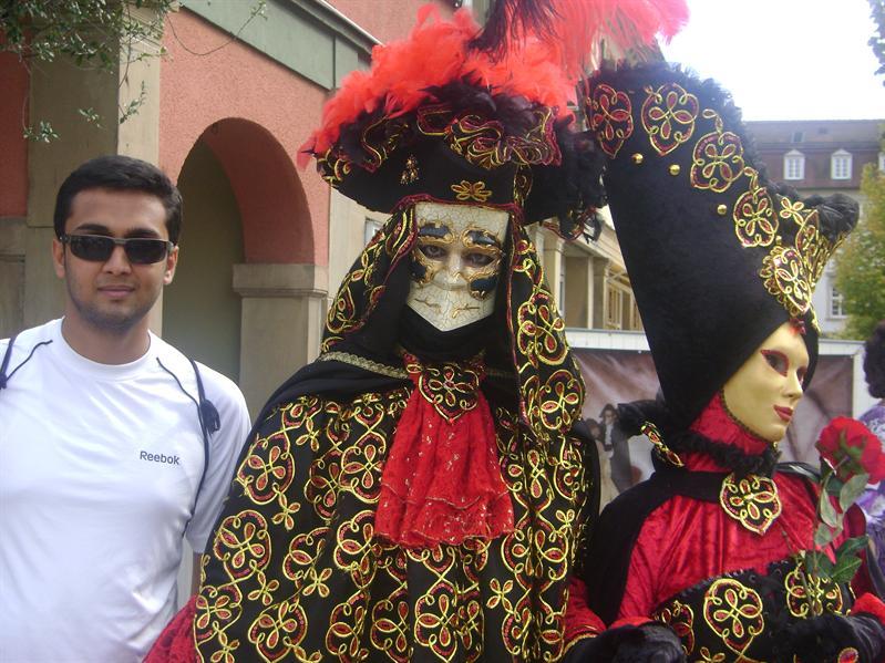 venetian fest