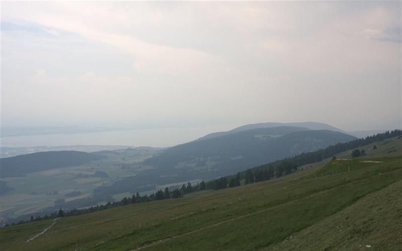 StImier, Switzerland