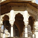 Rajasthani Architecture..