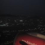 18.32- Mubai night time skyline