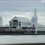 Pier @ Geelong