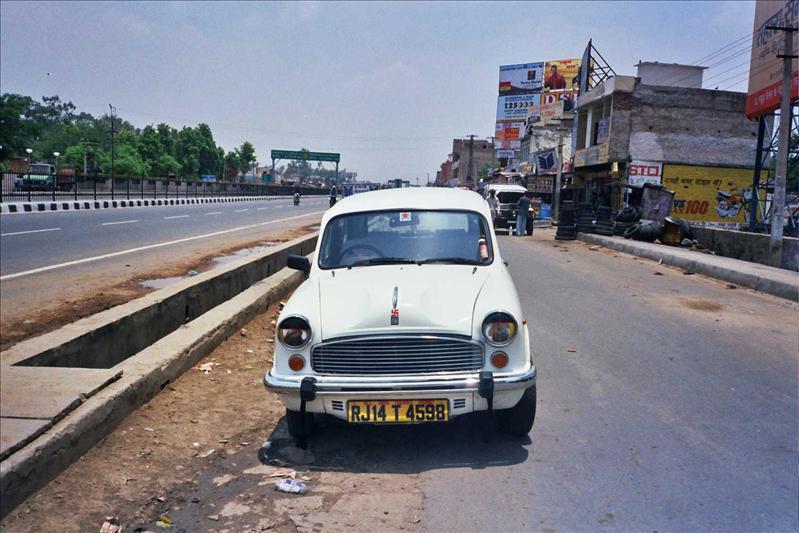 Carretera - Soul India