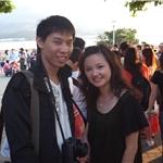 2009小黑與舅媽