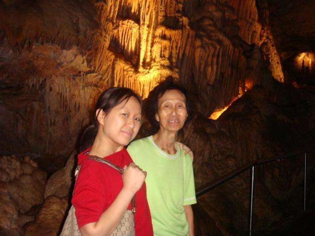 Ma and Sis