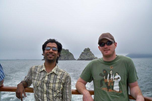 07/27 - busan: harbour tour -