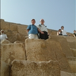 2004 Egypt