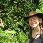 Aline•spice tour•Zanzibar