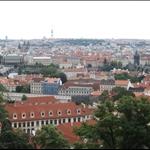 Prague Summer 2008