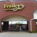 a trip to Frailey's Bar and Grill in south county St. Louis