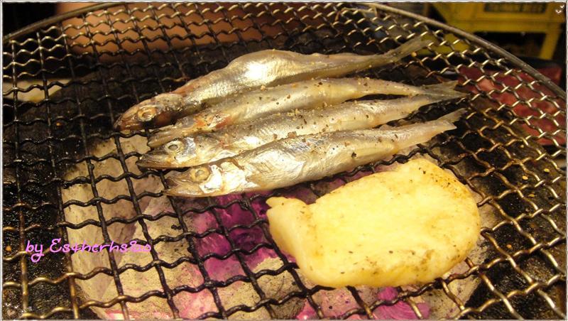 柳葉魚-1