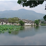 安徽宏村(China)