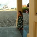 Raiatea,Island girl
