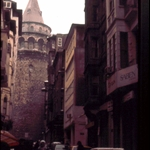Boston Estambul 1988