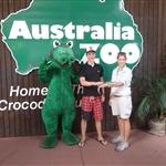 Australia Zoo februar 2011