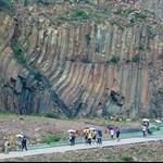 20120505 東壩木棉洞 East Dam to Muk Min Cave