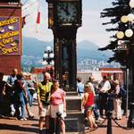 Canada 2002 - A Weekend in Vancouver
