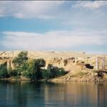 Ertix River 額爾齊斯河