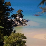 World Tour part 52,Abel Tasman,NZ