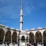 土耳其 - 伊斯坦堡