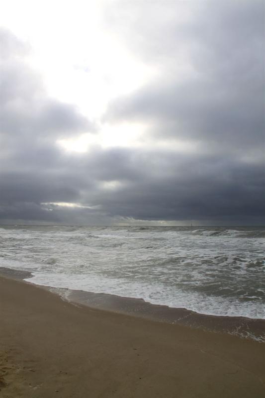Westerland Beach