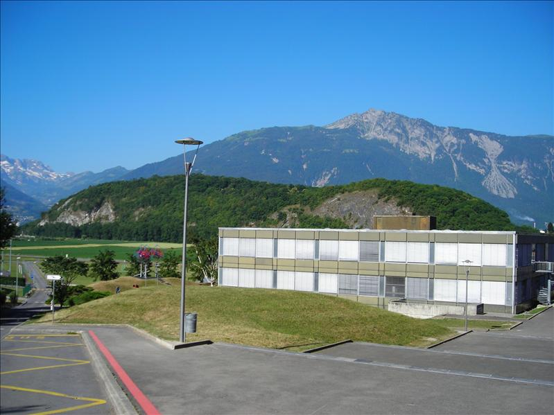 école•Ollon•2008