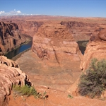 Horseshoe Bend, Page
