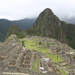Machu Picchu, Peru, South America, Feb 2009