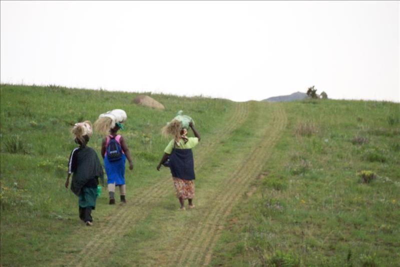 Swaziland women