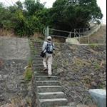 萬宜坳 Man Yee Au (M002) 小梯上山