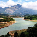 Munnar , a tourism attraction in kerala