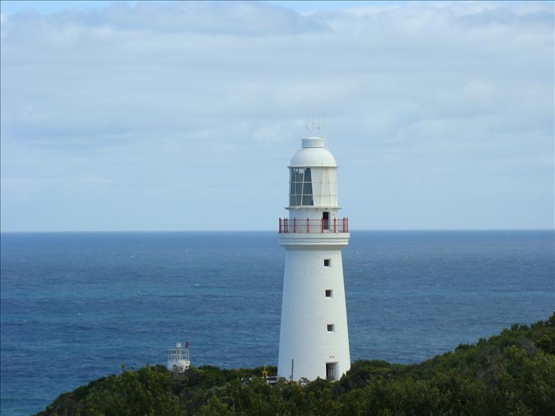 Cape Otway Lighthouse - GOR