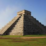 Mexico, Guatemala, Belize 2011