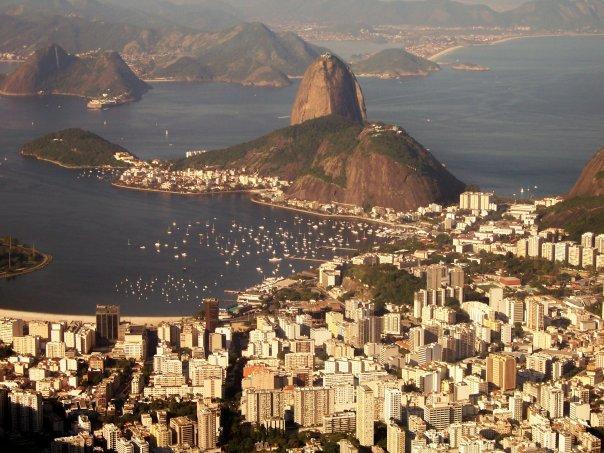 RIO DE JANEIRO - SUGAR LOAF