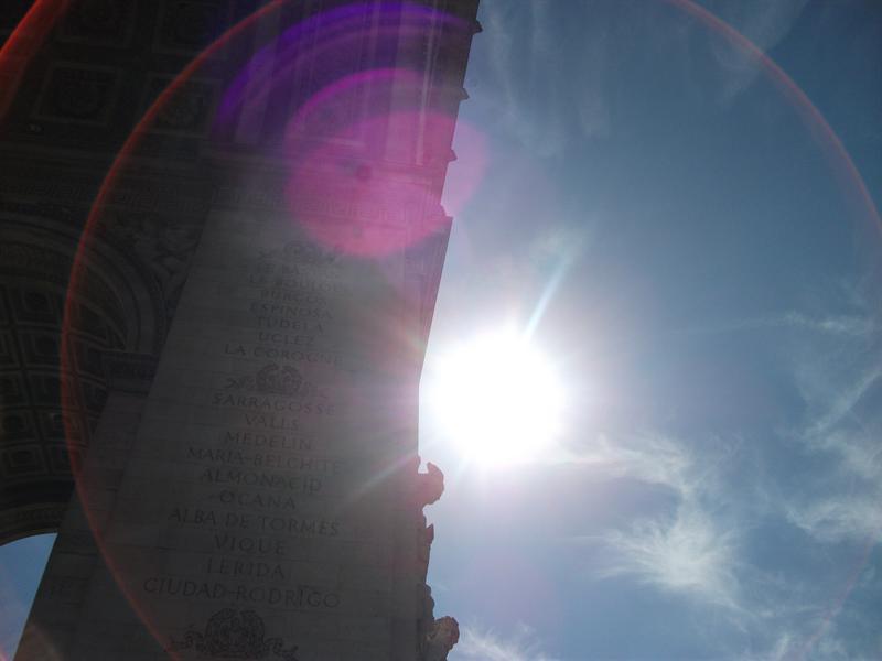 Arc D Triomphe